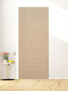 YK-608-Hot selling waterproof pvc door skin in Vietnam