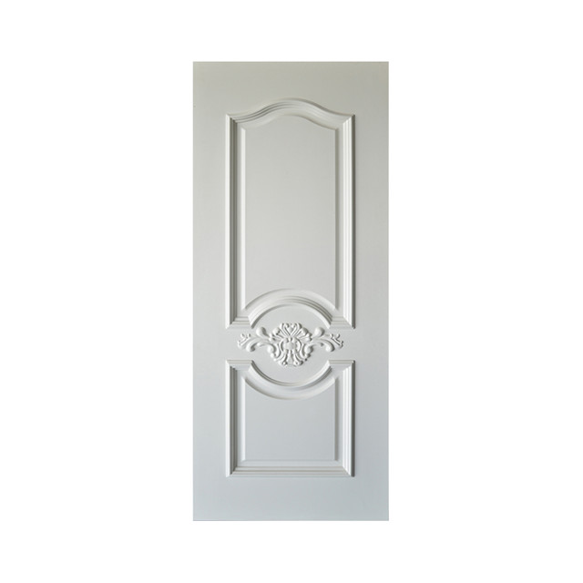 YK-626 Eco-friendly kitchen door pvc film door skin wpc door / pvc door / abs door / polymer door